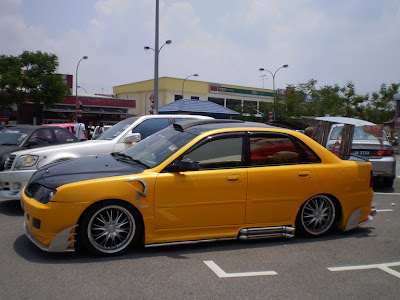 waja body kit