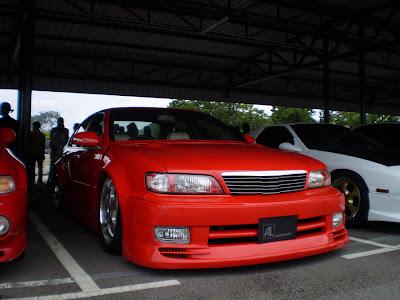 Cefiro A32 VIP Style