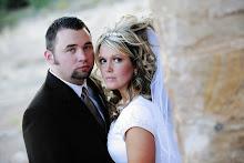 Wedding pic 2007