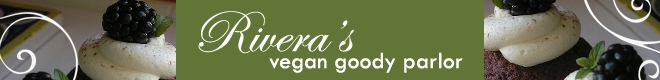 Rivera&#39;s Vegan Goody Parlor