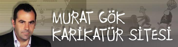 MURAT GÖK KARİKATÜR SİTESİ
