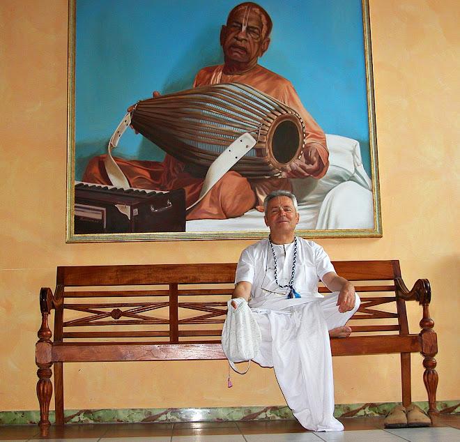 H.G. Matsyavatar Das