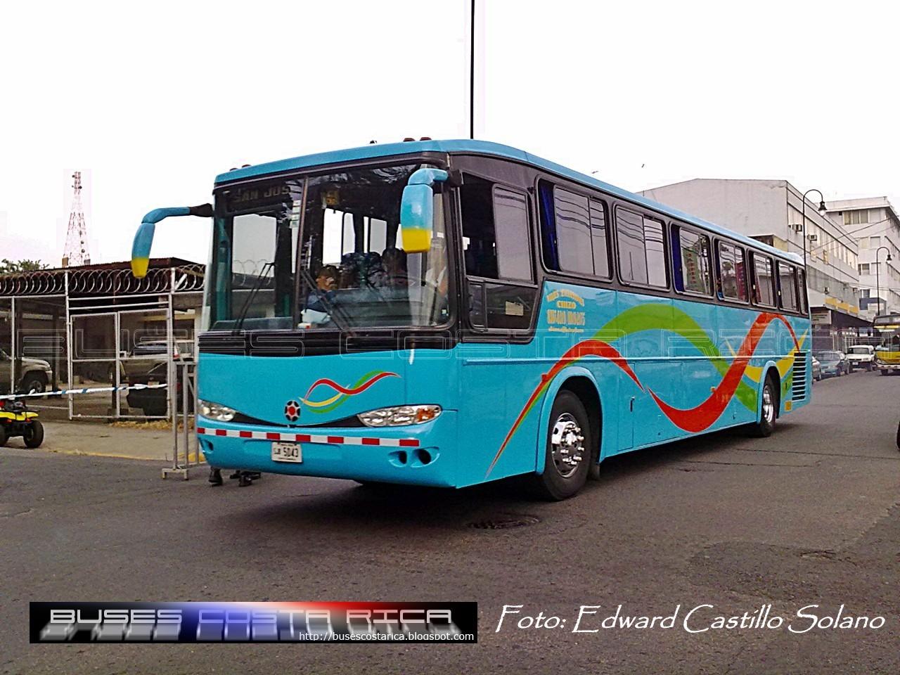 MARCOPOLO Viaggio G4 / Scania K113
