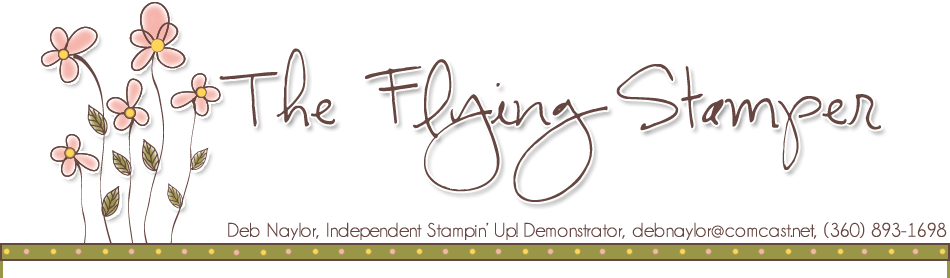 The Flying Stamper