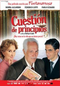 """Cuestion de principios"""
