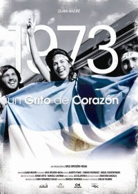 """1973 Un grito de corazón"""