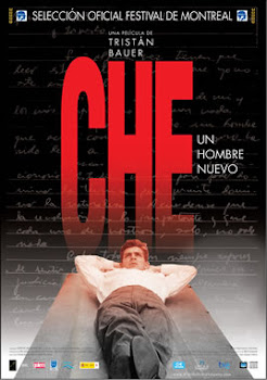 """CHE Un hombre nuevo"""