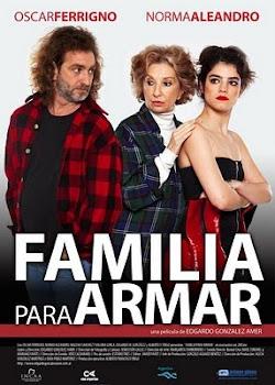 """""""Familia para armar"""""""
