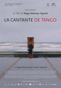 """""""La cantante de tango"""""""