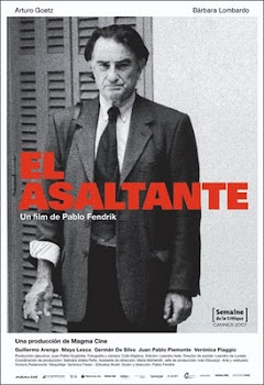 """El asaltante"""