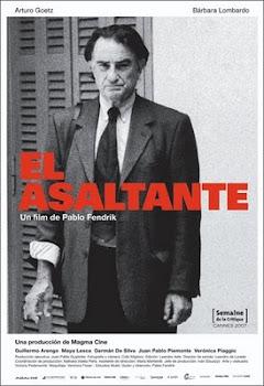 """""""El asaltante"""""""