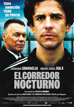 """El corredor nocturno"""