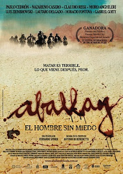 """""""Aballay"""""""