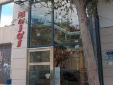Escuela de cocina y tienda  MAJO'S