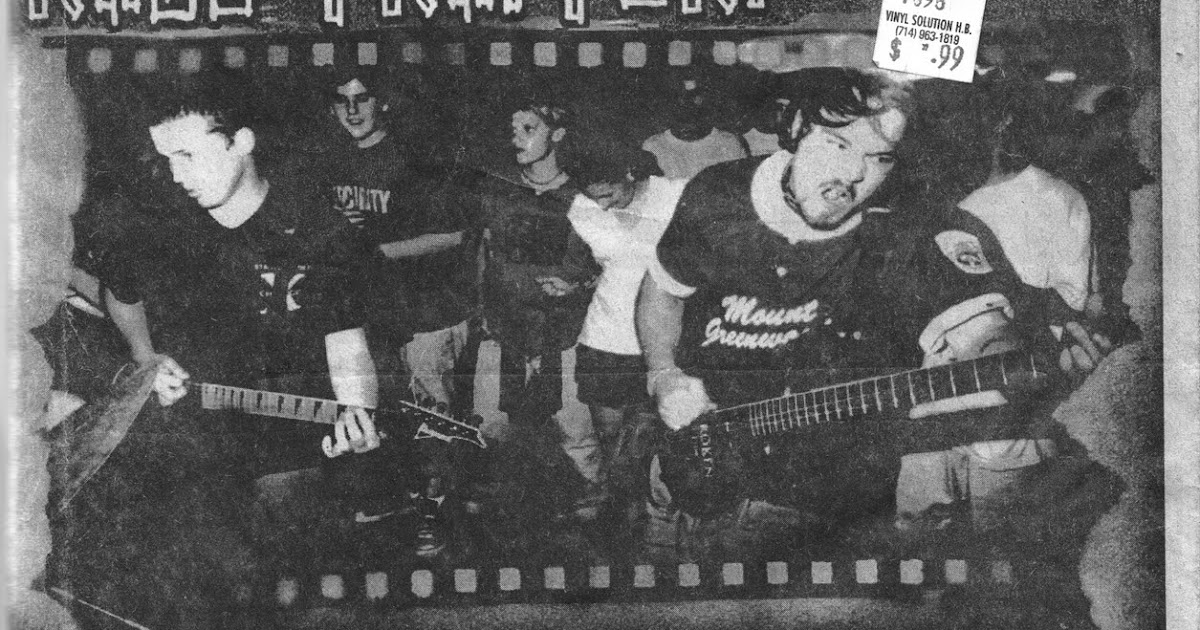 Race Traitor Interview, MRR No. 171 August 1997 ~ STUCK IN ... Racetraitor Band