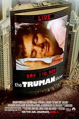 O Show De Truman Dublado