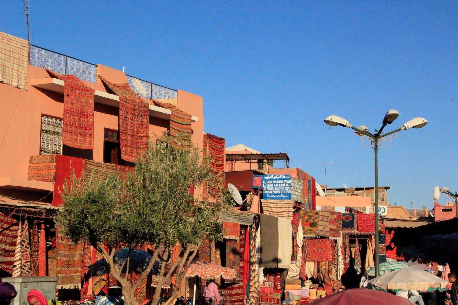 Marrakech rencontre