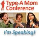 I'm speaking!