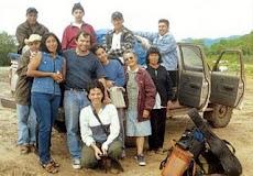 Primer Equipo Misionero Itinerante