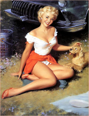 Bill Medcalf art