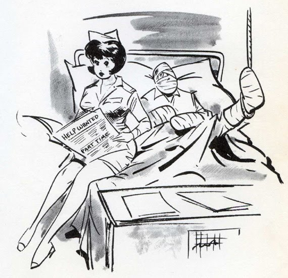 Bill Wenzel pin up