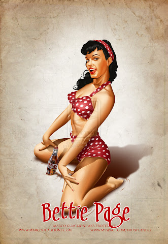 Bettie Pagie