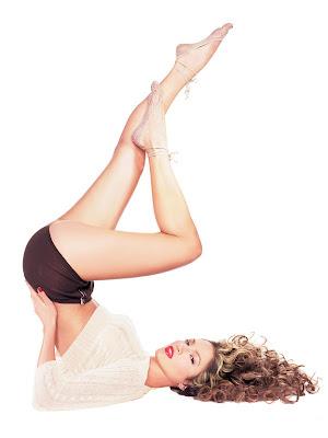 Jennifer Lopez Pin Up