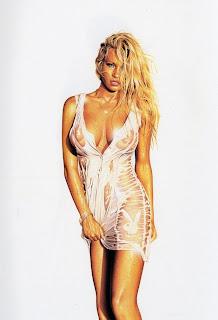 Michael Mobius Pamela Anderson