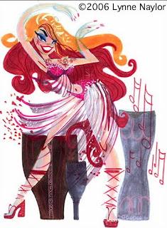 Lynne Naylor art