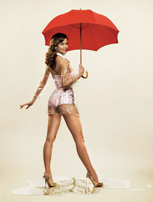 Vanity Fair Pin Up