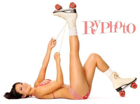 pin up girl skate