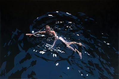 Paul Roberts paintings
