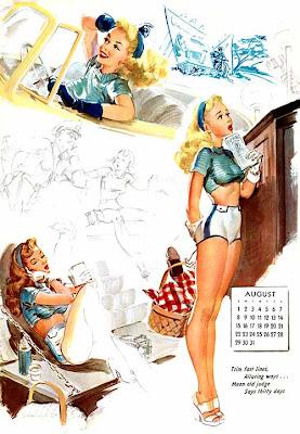 Joyce Ballantyne magazine