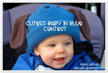 CuTeSt bAbY iN bLUe cOnYest