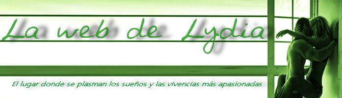 La web de Lydia