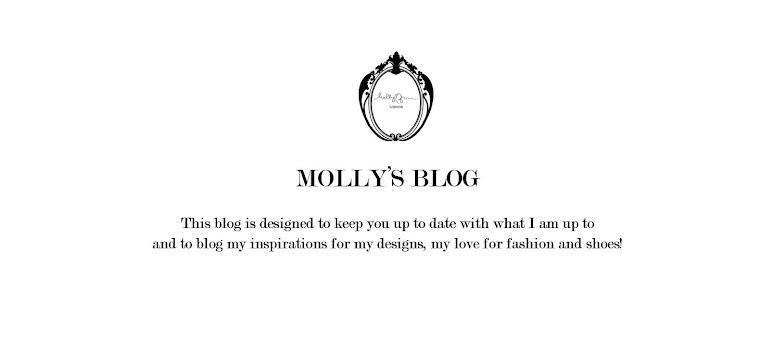 Molly's Blog