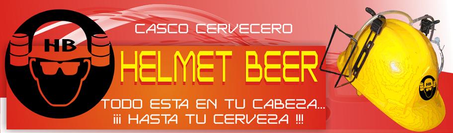 Helmet Beer