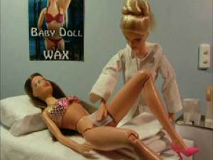Brazilian Wax Waxx Poetic