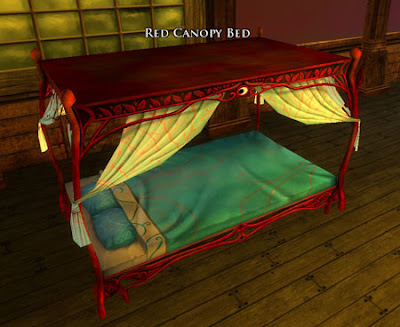 Canopies For Beds. The Romance of the Canopy Bed: