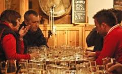 Speyside & Orkney Whiskyreise 2009