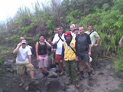 divisi trekking
