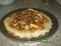 Pizza UMMI