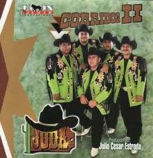 Corridos and Techno: Corridos And Techno