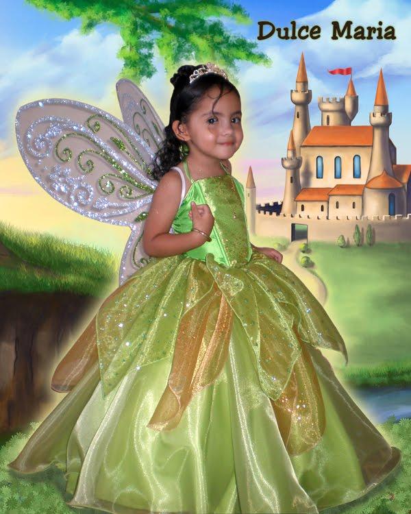INVITACIONES DIGITALES (princesas Dragon ball campanita bob ...