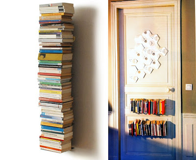 The Flybrary From Unica Home