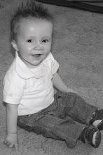 Owen Marshall 10 months
