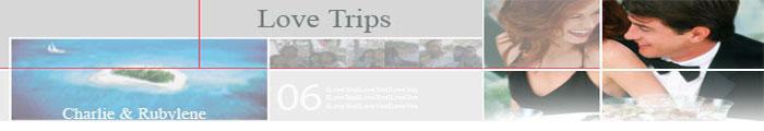 Eilybur's Personal Blog | Love Trips