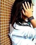 Avatares: Meninas que não mostram o rosto