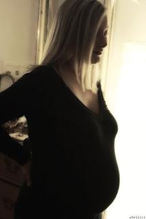 grávidas fakes