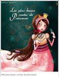 Les plus beaux contes de Princesses
